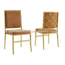 Алюминиевый свадебный стул Chiavari XA3002