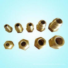 Air Condictioner Pipe Fitting (cap) , Tube Fitting