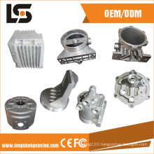 Precision Die Casting Industrial Sewing Machine Spare Parts