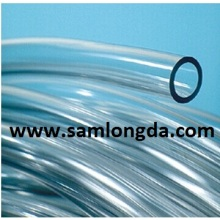 Tubulure de vinyle PVC / tuyau transparent PVC / tuyau en PVC