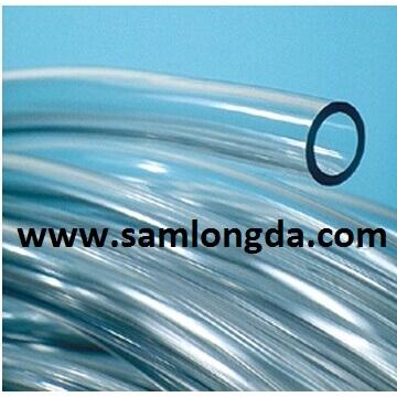 PVC Vinyl Tubing / PVC Transparente Schlauch / PVC Rohr