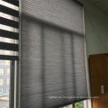 Persianas Celulares Inteligentes de Difusión de Luz Automática con Panal