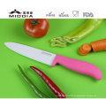 Cubertería de cocina cerámica un precio competitivo y el cuchillo de cocina