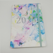 China for Paper Notebook Custom A5 Hardcover PU Leather Notebook export to India Importers