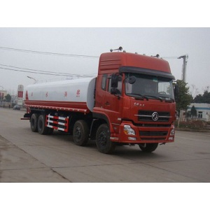 Dongfeng 8x4 small rv water tank price