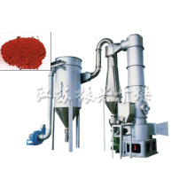 Xzg Industrial Spin Flash Dryer for Iron Oxide Pigment