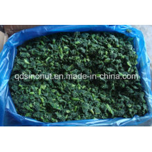 Grade a Factory Price IQF Spinach Chopped