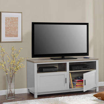 LED Modern TV Stand Showcase Furniture Modern