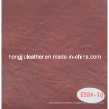 Kraft Paper Imitation Leather for Decoration