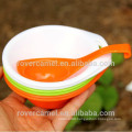 Fire Maple 6 Bowls + 1 Spoon PP hiking tableware exploration tableware