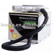 PRO Q SWITCH YAG LASER MACHINE TATTOO EYEBROW REMOVAL V2+
