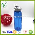 OEM diseño vacío deportes beber caliente nueva botella de agua de plástico