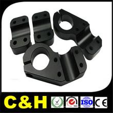 OEM no estándar / piezas de precisión aluminio mecanizado CNC de acero inoxidable