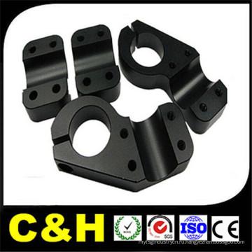 ОЕМ номера-стандартные/части точности алюминия нержавеющей стали CNC подвергая механической обработке