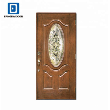 Стеклопластик панели двери с раздвижные душевая дверь ролика
