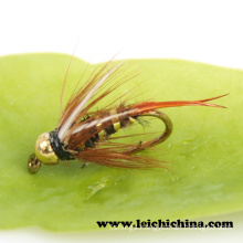 Top Quality Formerly Known as Prince Nymph Flies