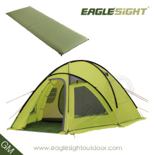 Собственн-Раздувной располагать лагерем шатер для продажи для 2-6 человек Открытый Кемпинг