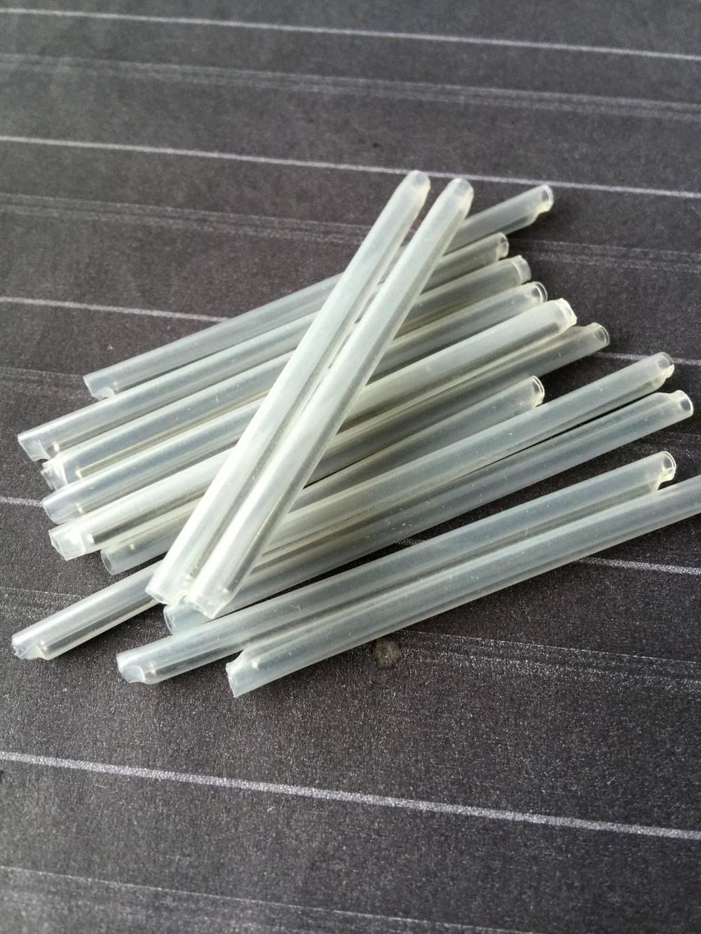 Fiber Heat Shrink Tube 7