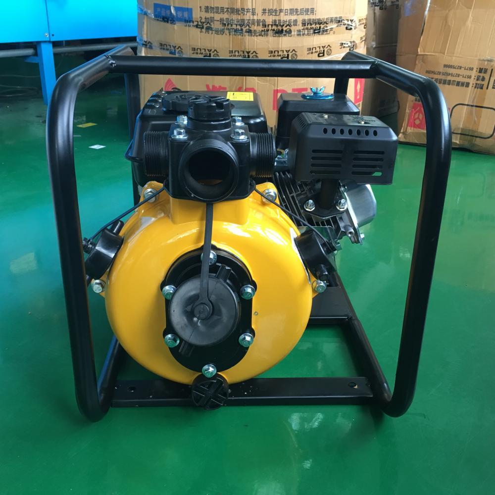 electric car wash high pressure water pump cleaner