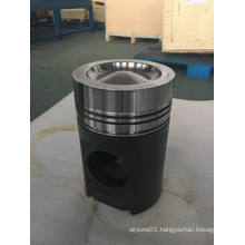 Automobile Cylinder Piston