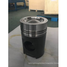 Automobile Cylinder Piston