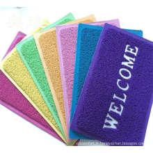 Tapis de sol en PVC de haute qualité