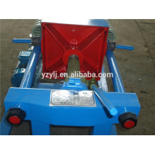 filter press for fumed silica made in China