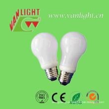 Bombilla CFL (VLC-BLB-7W-9W), lámpara, bulbo ahorro de energía