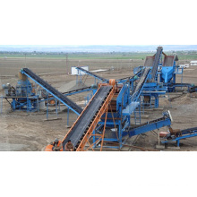 Dsmac Quarry Crusher-The Preferred Equipment in Quarry