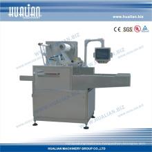 Hualian 2015 Tray Packing Machine (HVT-550A/2)