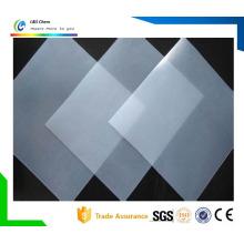 Doublure en géomembrane LDPE de faible qualité pour la construction et l'aquiculture