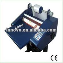 ZX-G (prevenir el aceite de silicona) Laminadora laminadora en caliente serie