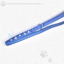 Anpassbares Hundehalsband aus farbigem Nylon