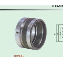 Selo mecânico de fole de metal de bomba (HBM1)