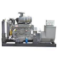 Open Type Water Cooled Diesel Generator (75KW)
