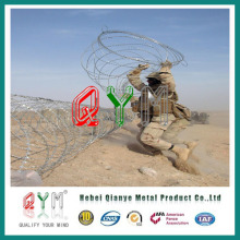Concertina/ Razor Wire/ Military Used Razor Wire