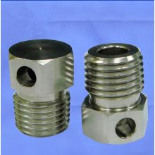 Torno de Processamento Metal Turning Parts (ATC-427)