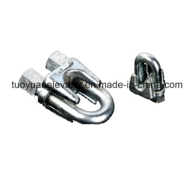 U Clamp Type a for Hardware Part