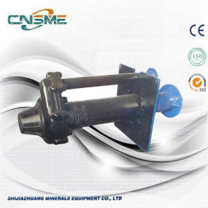 Non Metalic Vertical Slurry Pump