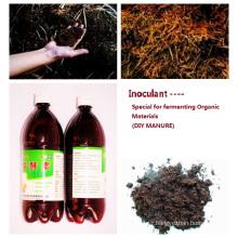 seaweed bio organic Inoculant Special for fermenting Organic Materials (DIY Matured MANURE)