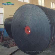 manufacture moulded edge nylon rubber conveyor belt