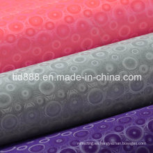 Hoja del PVC de 0.8m m brillo