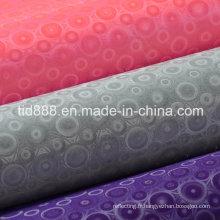 Feuille de PVC 0. 8 mm paillettes