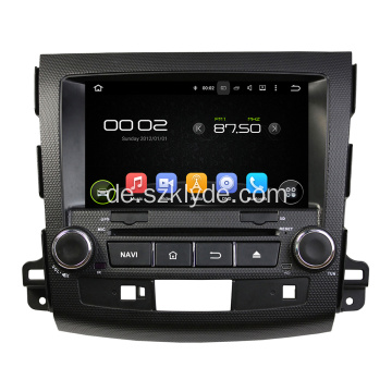 Auto Multimedia Navigationssystem für Outlander 2006-2012