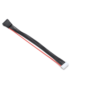 6S Li-Po Battery Balance Chargeur Extension Wire Cable
