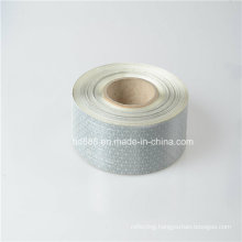 Metalized Micro Prismatic Reflective Sheeting for Safety