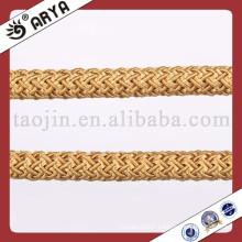 Fashion Home Textile Product Decorative Rope Used For Sofa Cushion Flag Cord