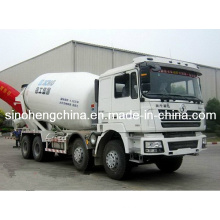 XCMG 15m3 Heavy Duty hormigonera camión Xzj5310gjb2
