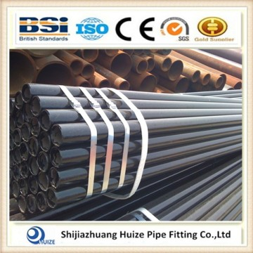 A106 GR.B Carbon Steel SMLS Pipe