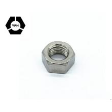 Мебельный Крепеж Ss304 Нержавеющей Стали Шестигранная Гайка М2.5 DIN934